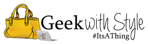 Geek with Style: Toronto's Geek Lifestyle Blog