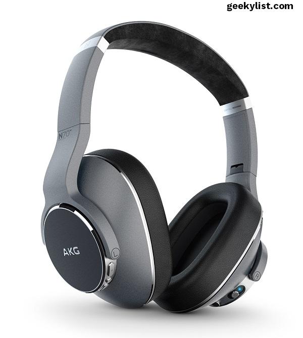 AKG N700NC Wireless Headphone