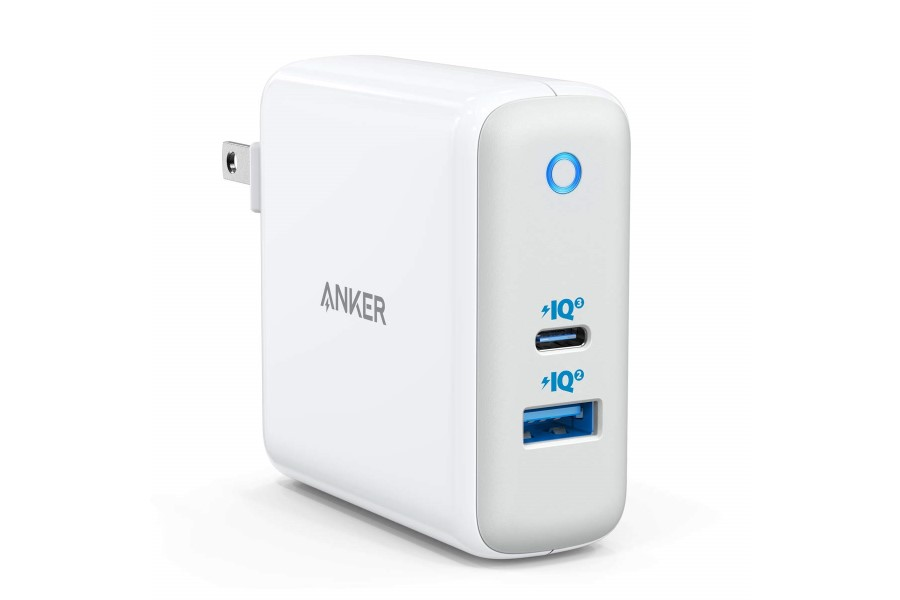 Anker PowerPort+ Atom III Wall Charger (AK-A2322121)