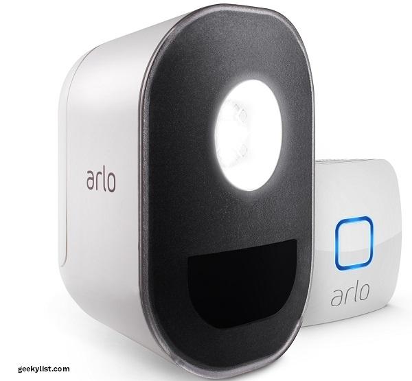 Arlo Security Light ALS1101