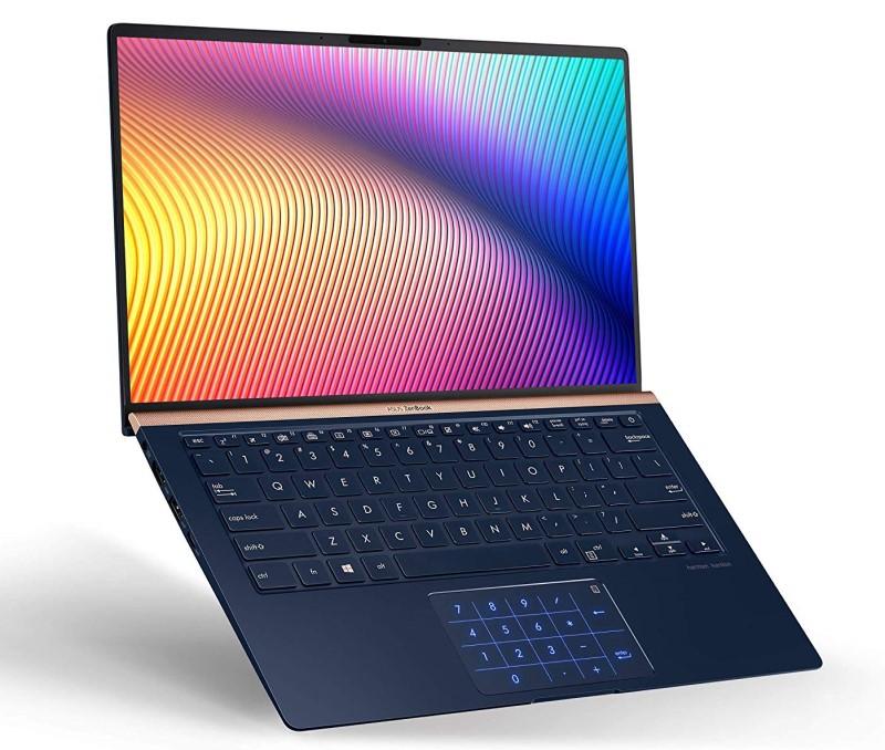 ASUS ZenBook 13 UX333FA-DH51 Laptop