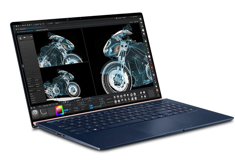 ASUS ZenBook 15 UX533FD-DH74 Laptop