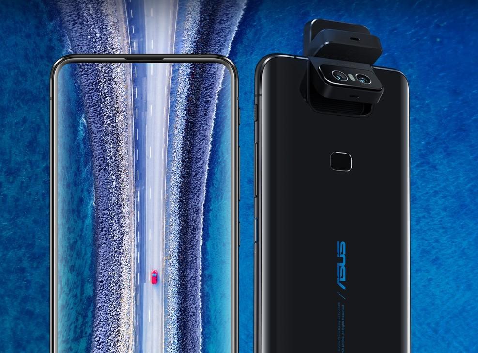Asus ZenFone 6 (ZS630KL) Smartphone