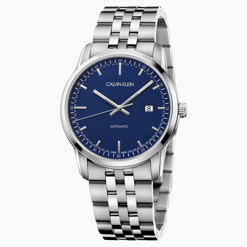Calvin Klein Infinite Too (K5S3414N) Stainless Steel Bracelet Watch