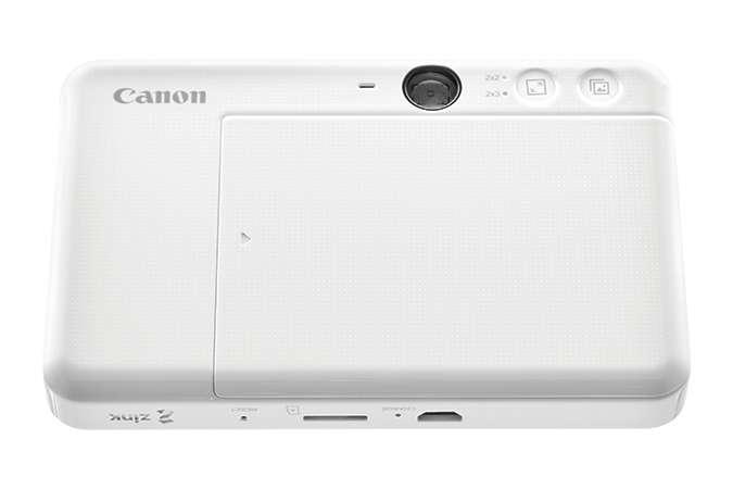 Canon IVY CLIQ+ Instant Camera Printer
