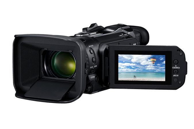 Canon VIXIA HF G60 Camcorder (3670C002)