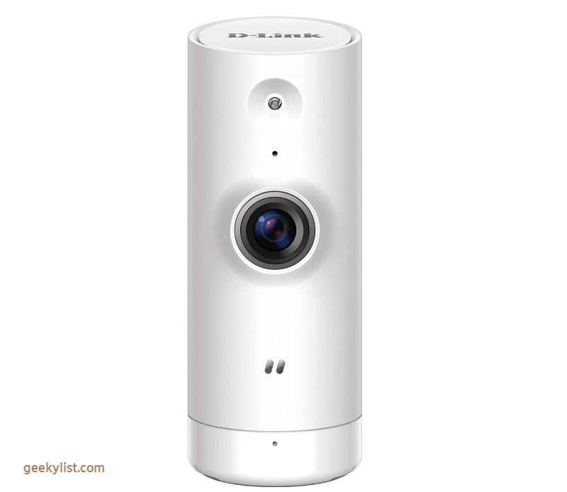 D-Link DCS-8000LH Mini HD Wi-Fi Camera