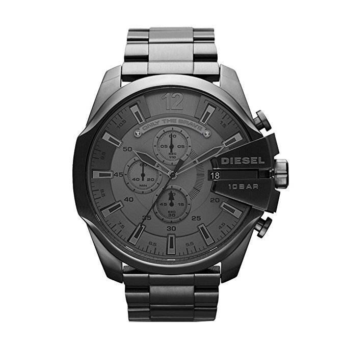 Diesel DZ4282 Quartz Stainless Steel Chronograph Watch