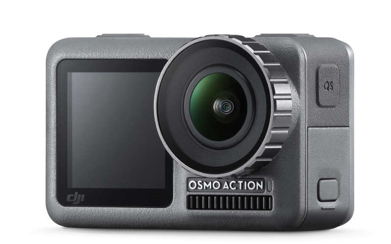 DJI Osmo Action Sports and Action Camera (CP.OS.00000020.01)