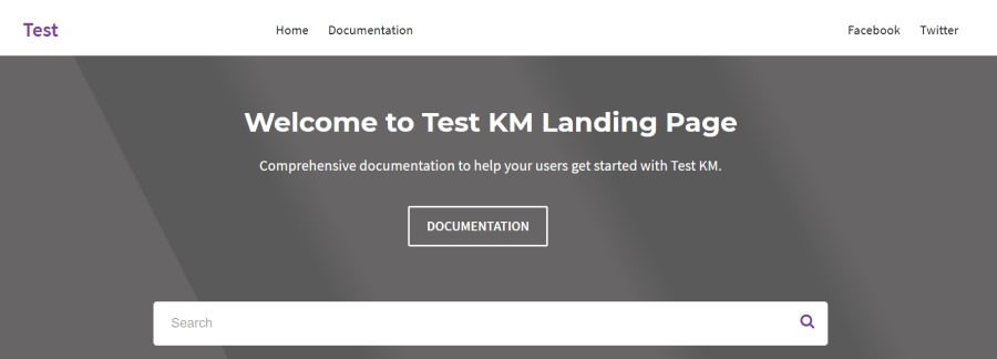 Document360 - Knowledge Base Software Review