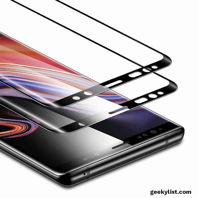 ESR Samsung Galaxy Note 9 Screen Protector
