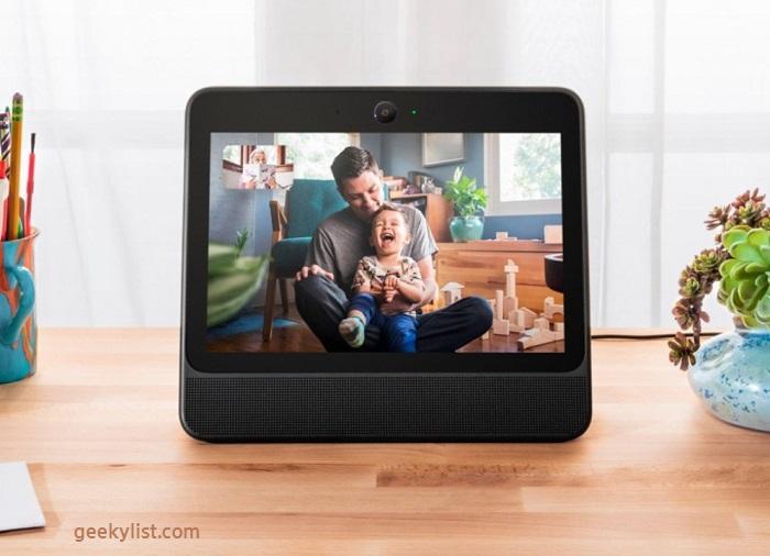 Facebook - Portal with Alexa