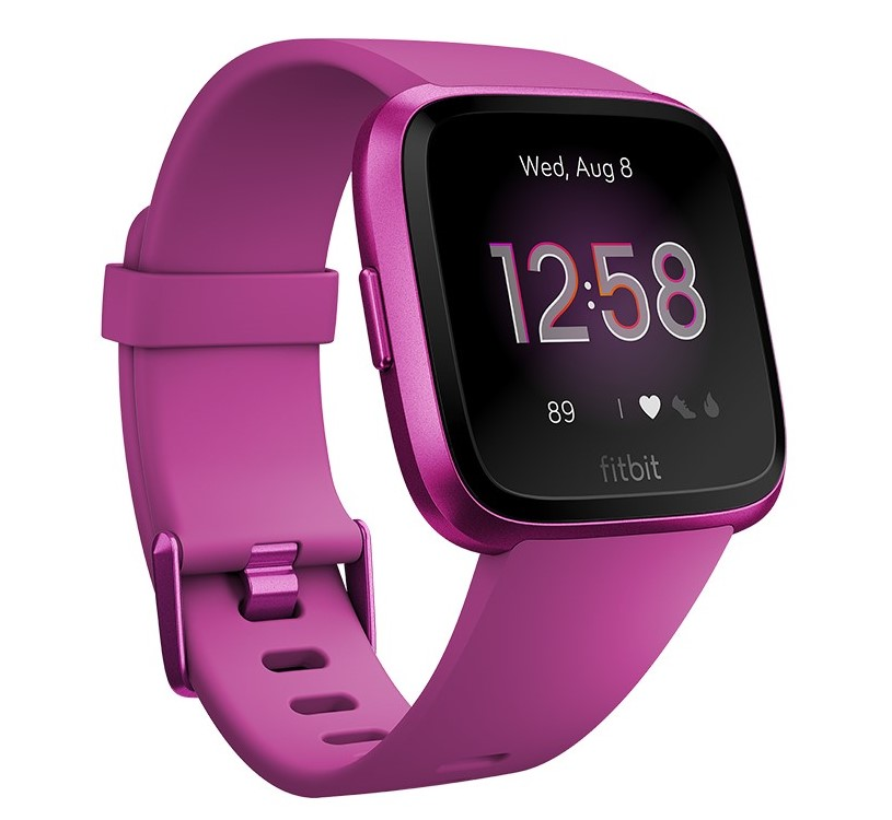 Fitbit Versa Lite Edition Fitness Tracker