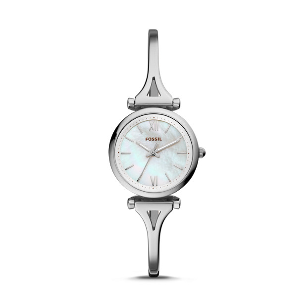 Fossil Carlie Mini (ES4501P) Stainless Steel women's Watch