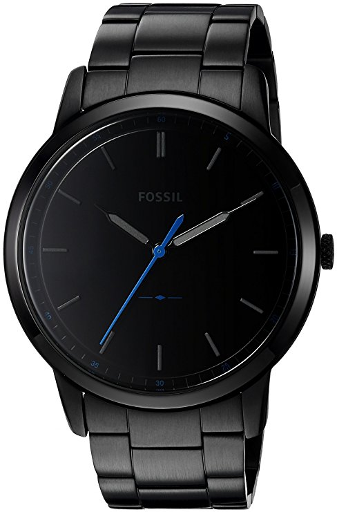 Fossil FS5308 mens the minimalist watch