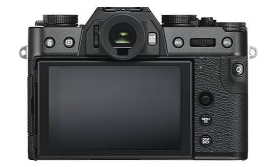 Fujifilm X-T30 Mirrorless Digital Camera Body Only (16619011)