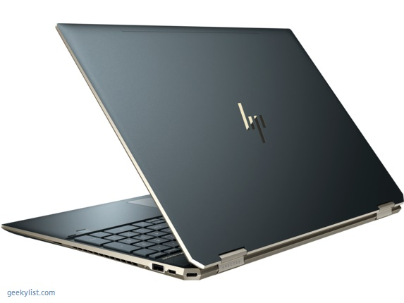 HP Spectre x360 (15-df0068nr)