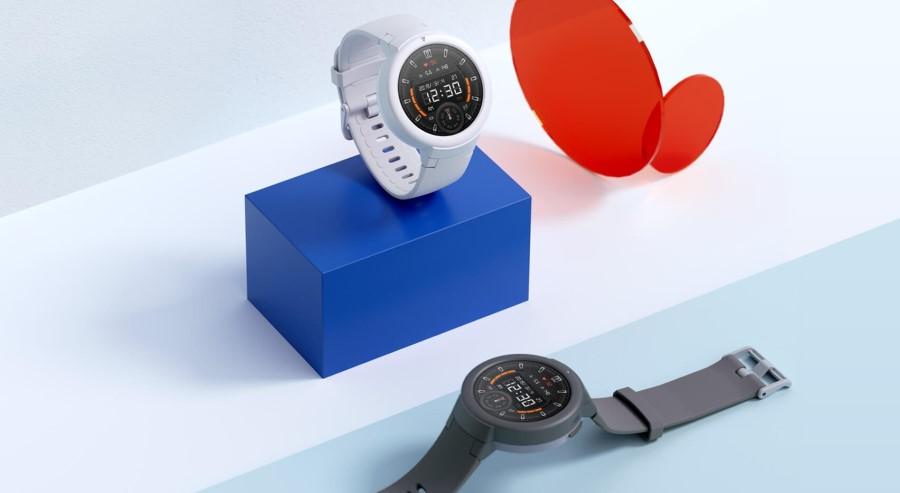 Huami Amazfit Verge Lite Smartwatch
