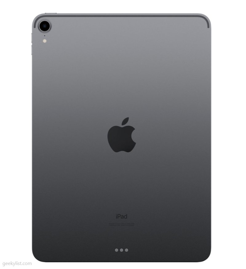 iPad Pro 12.9-inch (3rd generation) 2018 Model - A1876, A2014, A1895