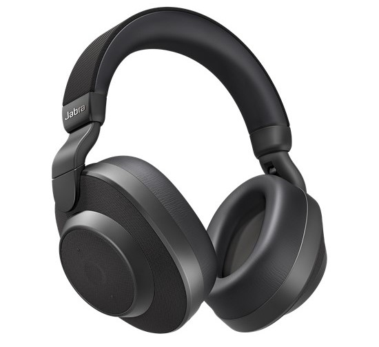 Jabra Elite 85h Wireless Over-Ear Headphone