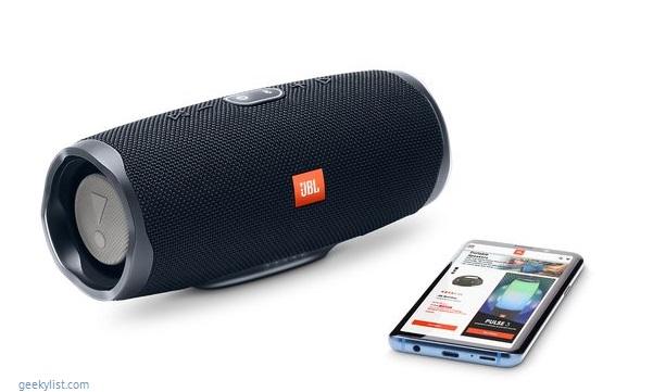 JBL PartyBox 1000 Bluetooth Party Speaker (JBLPARTYBOX1000AM