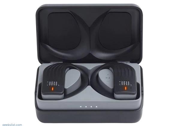 JBL Endurance PEAK Wireless In-Ear Sport Headphone