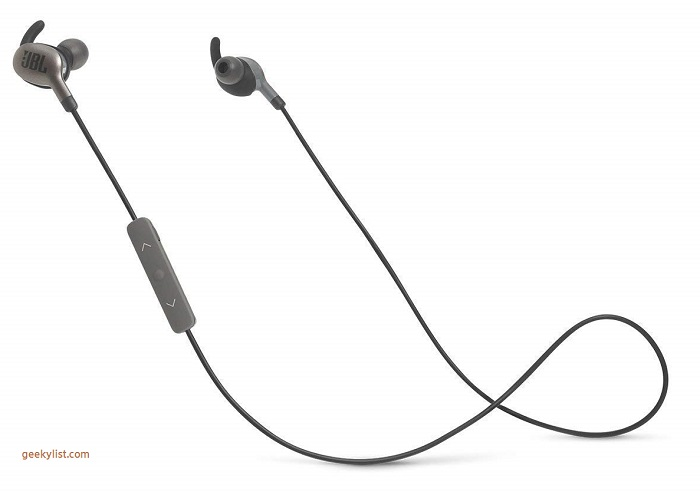 JBL Everest 110GA wireless in-ear earphone