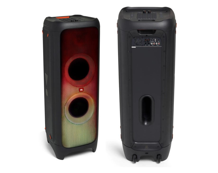 JBL PartyBox 1000 Bluetooth Party Speaker (JBLPARTYBOX1000AM)