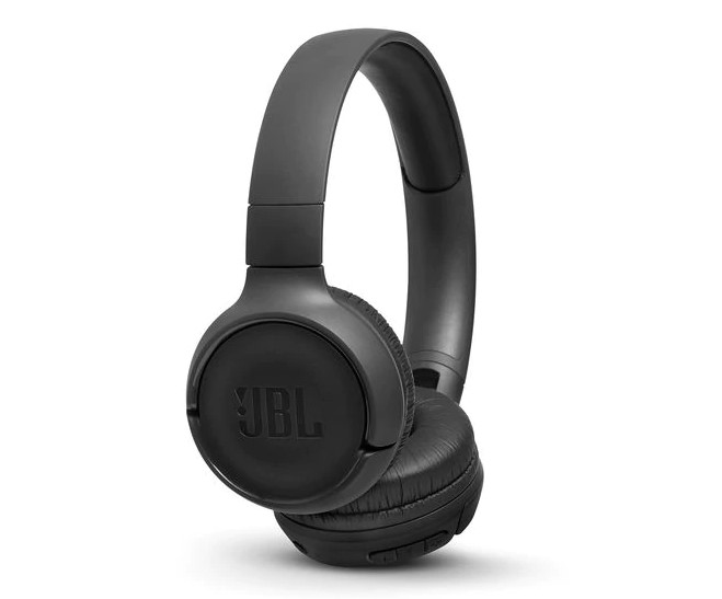 JBL Tune 500BT Wireless On-Ear Headphone