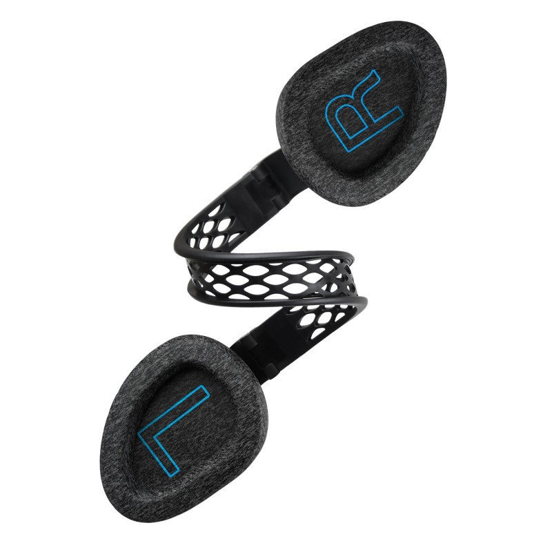 JLabAudio Flex Sport Wireless Bluetooth Headphones (HBFLEXSPORTRBLK4)