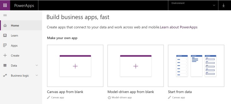Learning Microsoft Powerapps For Absolute Beginners