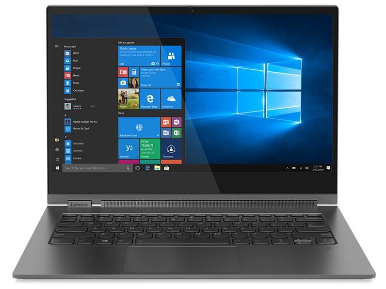 Lenovo Yoga C930 Laptop (88YGC900982 - 81C4004TUS / 81C4004WUS / 81C4006XUS)