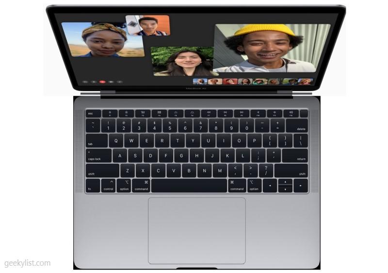 MacBook Air 2018 (MacBookAir8,1)
