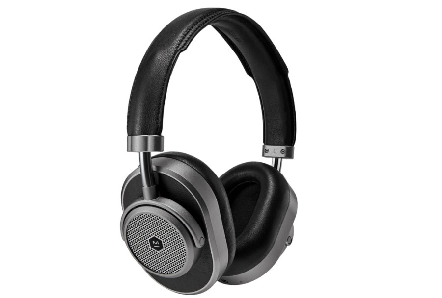 Master & Dynamic MW65 Active Noise-Cancelling  Wireless Over-Ear Headphone