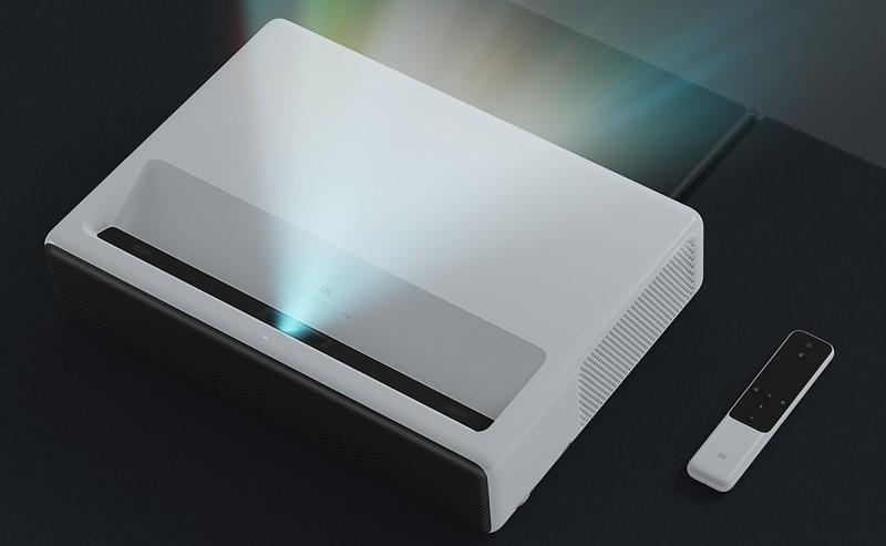 "Mi Laser Projector 150"" (MJJGYY02FM)"