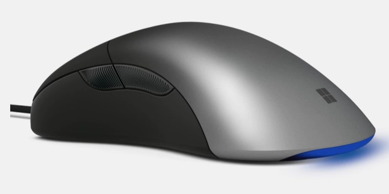 Microsoft Pro IntelliMouse (NGX-00011 / NGX-00001)