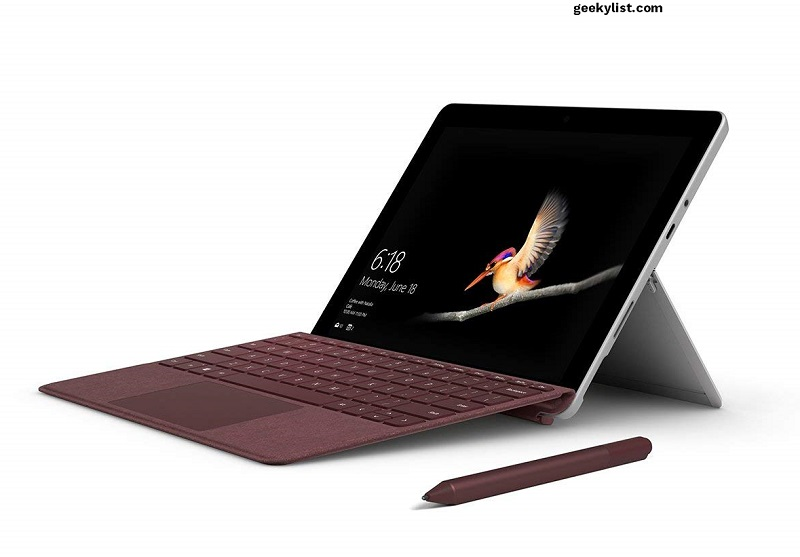 Microsoft Surface Go MCZ-00001
