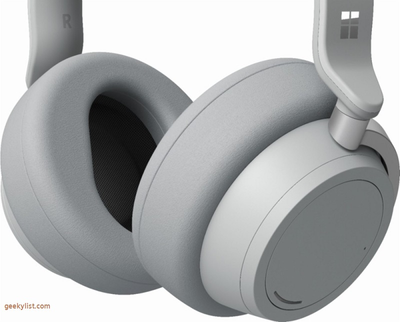 Microsoft Surface Headphone GUW-00001 Over-the-Ear with Cortana