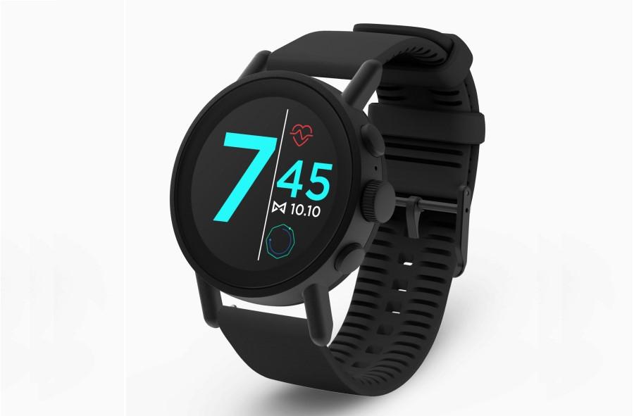 Misfit Vapor X Smartwatch (MIS7300/MIS7301/MIS7303/MIS7304/MIS7305)
