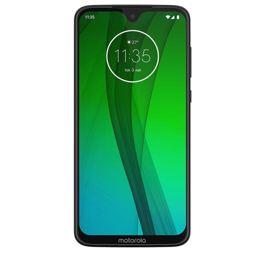 Motorola Moto G7 (XT1962)