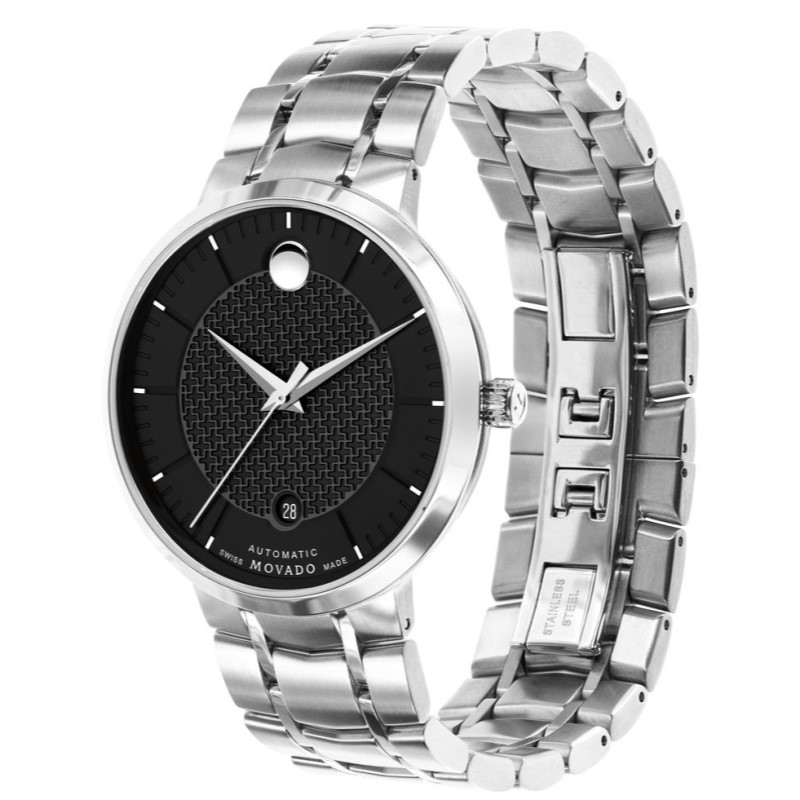 Movado 1881 Automatic (0607164) Mens Watch