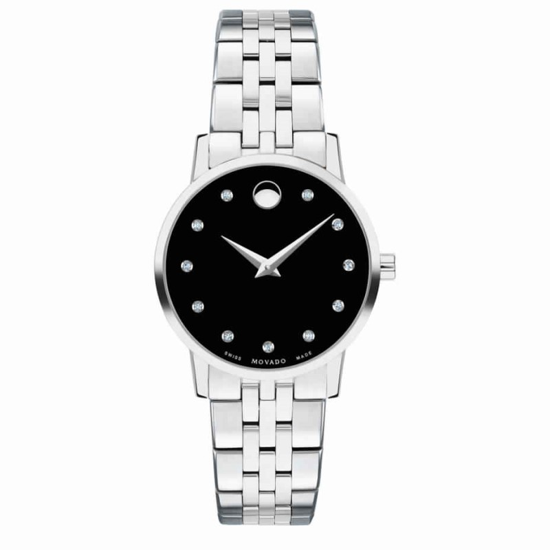 Movado Museum Classic (0607207) Womens Watch