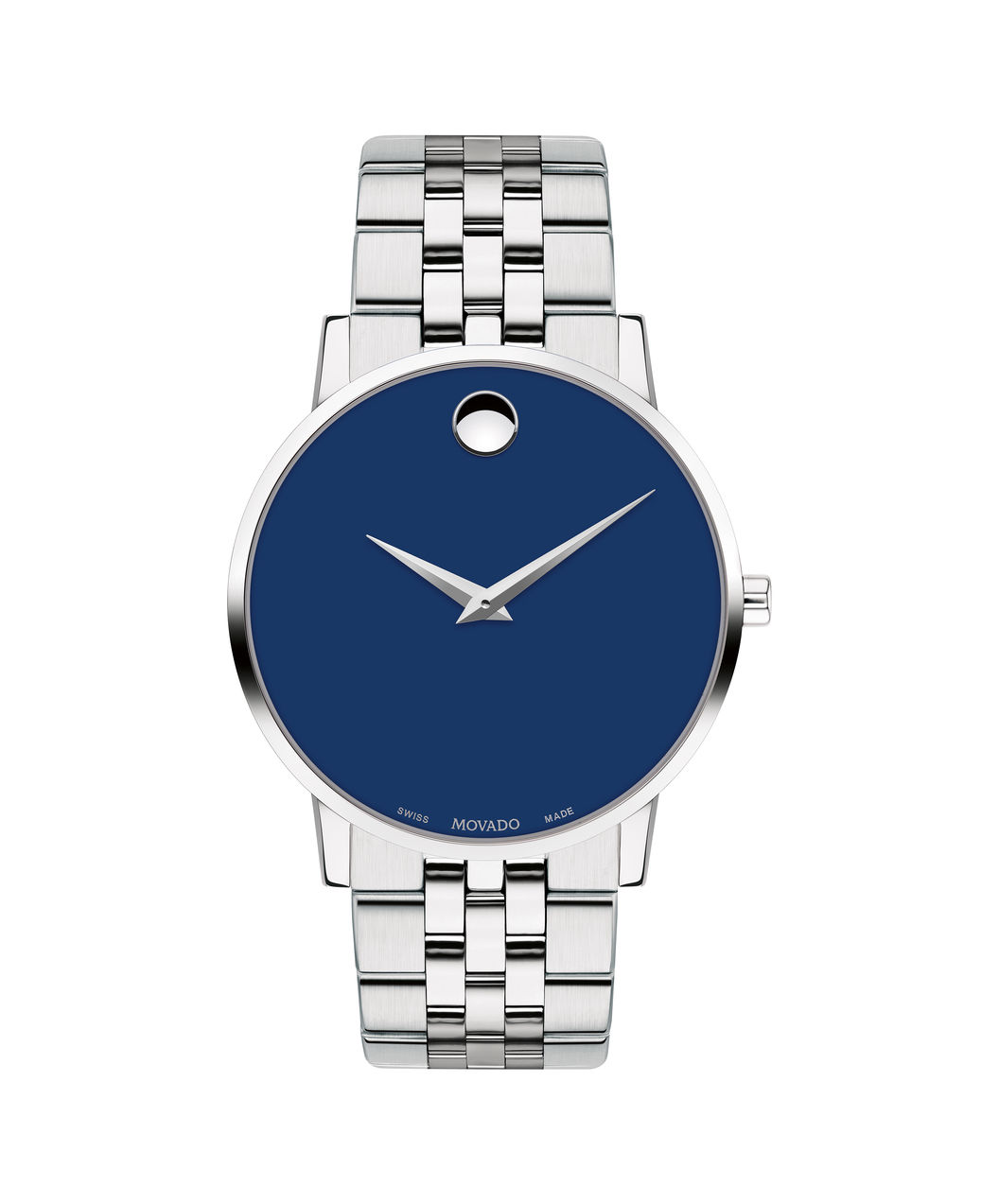 Movado Museum Classic 0607212 Mens Watch