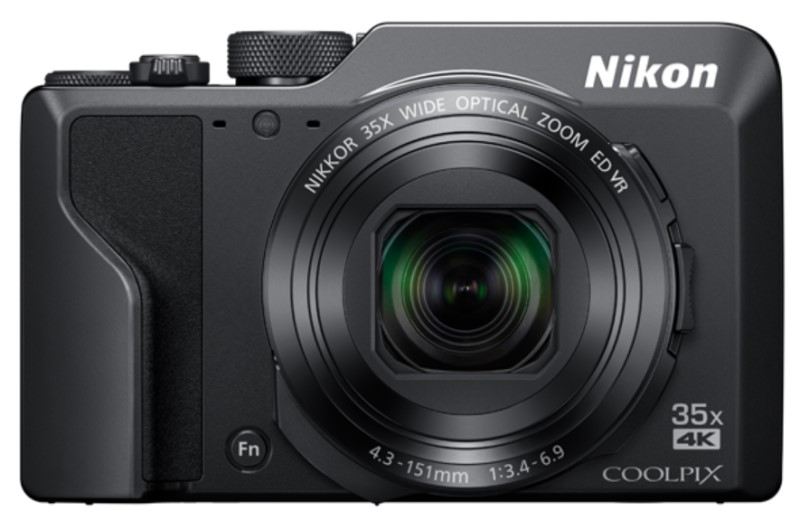 Nikon Coolpix A1000 Compact Digital Camera