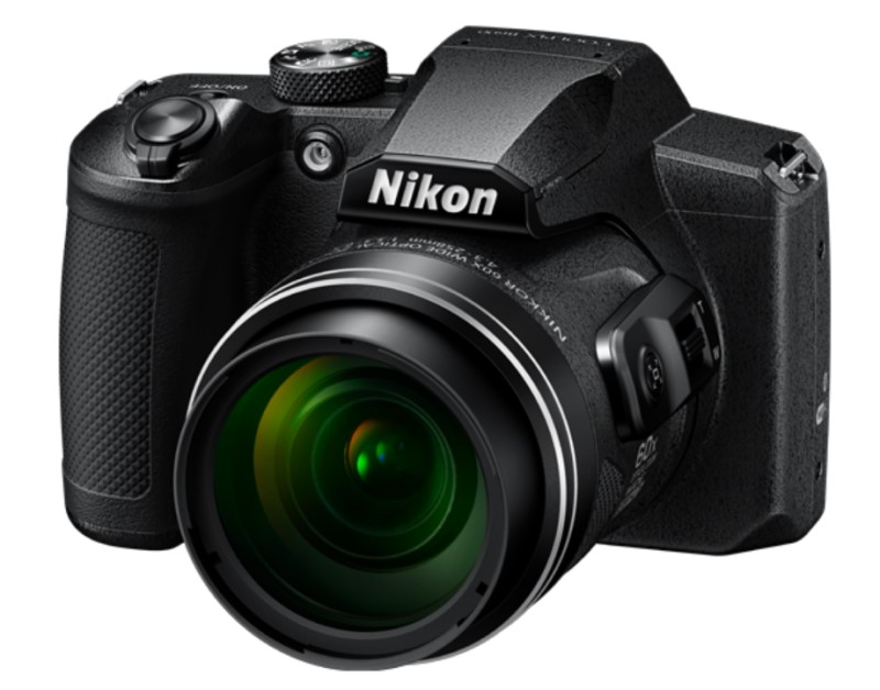 Nikon Coolpix B600 Digital Point & Shoot Camera