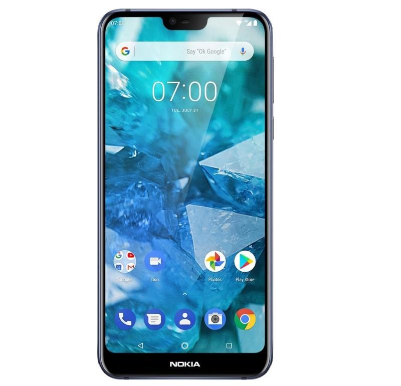 Nokia 7.1 (TA-1085)