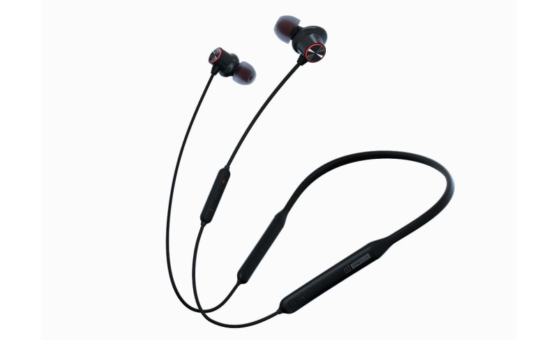 OnePlus Bullets Wireless 2 In-Ear Wireless Earphone