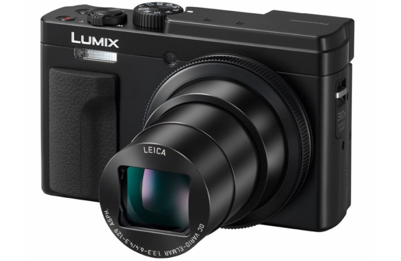 Panasonic LUMIX ZS80/DC-TZ95 Digital Point & Shoot Camera
