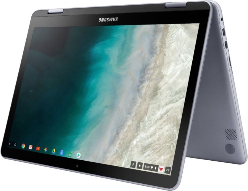 Samsung Chromebook Plus V2 (Intel Celeron / XE520QAB-K03US - XE520QAB-K01US)
