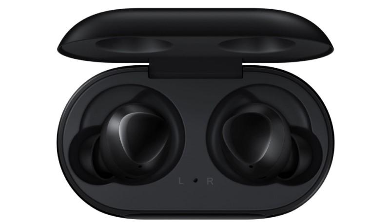 Samsung Galaxy Buds (SM-R170NZKAXAR) TrueWireless Earbud